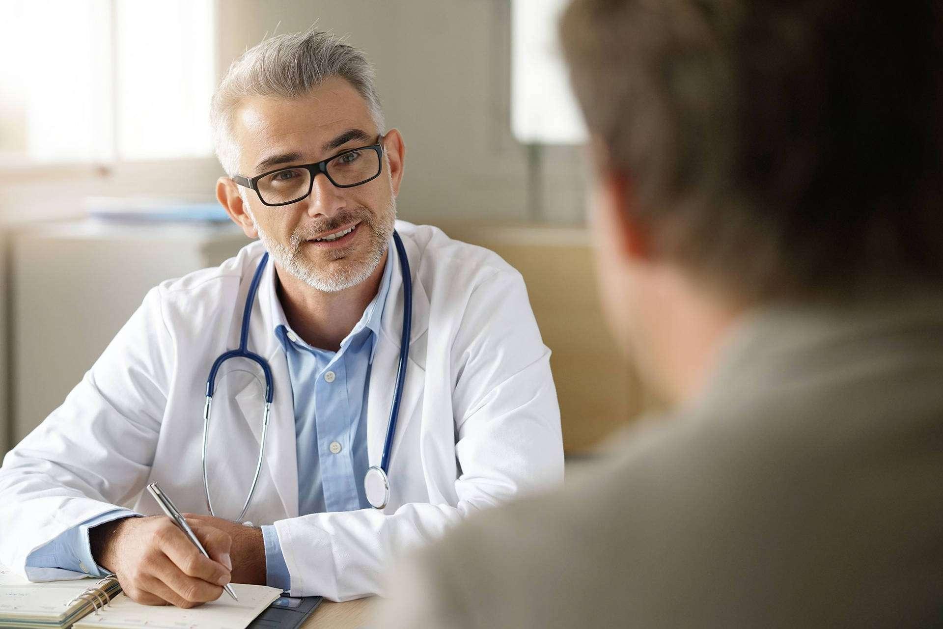 diagnosi mediche a domicilio